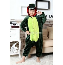 Dinosaur Kids Children Pajamas Cosplay Kigurumi Onesie Anime Costume Sleepwear