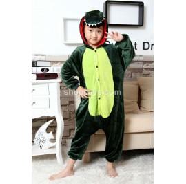 Dinosaur Kids Children Pajamas Cosplay Kigurumi Onesie Anime Costume Sleepwear