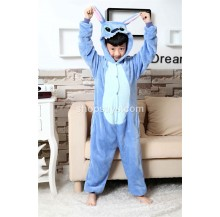 Alien Kids Children Pajamas Cosplay Kigurumi Onesie Anime Costume Sleepwear