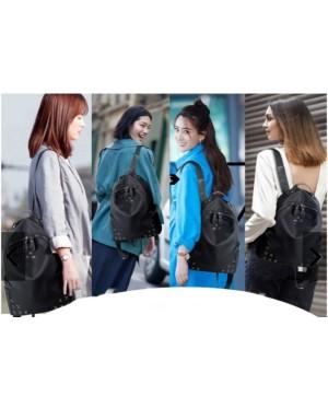 Korean Star-stud Shoulder Backpack