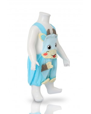 [READY ]  Cotton Baby Cartoon Romper * lowest price