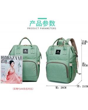 Backpack Mummy Bag Maternity Diaper Bag Large Capacity Baby Travel