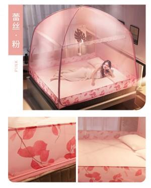 HIGH Net Kelambu Khemah Mosquito Net *3 bed size, outdoor or indoor use